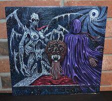 VASAELETH - All Uproarious Darkness, LP BLACK VINYL New & Sealed!