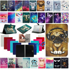 US Universal Print Stand Case Cover For Samsung Galaxy Note 10.1 GT-N8013 N8000