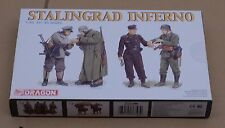 Dragon 6343 1:35 Stalingrad Inferno