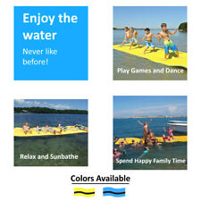 Water Mat Aqua Pad Floating Water Mat 360 cm x 180 cm  FREE DELIVERY SYDNEY ONLY