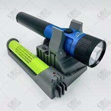 Streamlight 75613 Stinger® LED Rechargeable Flashlight Kit BLUE