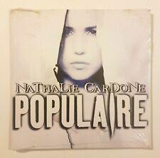 NATHALIE CARDONE (période MYLENE FARMER) ♦ CD SINGLE NEUF D'ORIGINE ♦ POPULAIRE