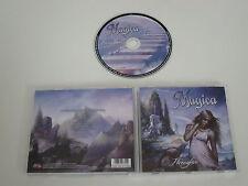Magica/Hereafter (A 157-2) CD Álbum