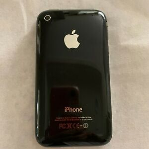 Apple iPhone 3GS - 16GB - Black A1303