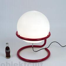 XL bala lámpara lámpara de suelo archi bollamp AVD. nieuwelaar Dutch Sarfatti estilo 70s