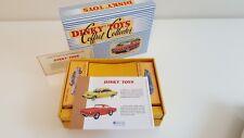 Dinky Toys Atlas -coffret les Prototypes de 1960