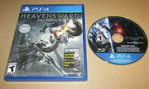 Final Fantasy XIV Online: Heavensward for Playstation 4 Fast Shipping