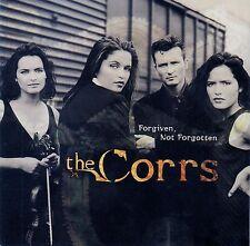 THE CORRS : FORGIVEN, NOT FORGOTTEN / CD - NEU