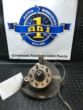 Spindle Knuckle Front LINCOLN & TOWN CAR Right 95 96 97 98 99 00 01 02