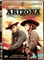 Arizona DVD Nuovo DVD (CDR19926)