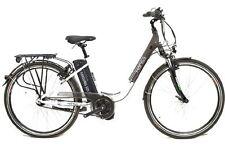 NEU Prophete Elektro-Fahrrad E-Bike Mittelmotor 36Volt Samsung 7-Gang Nexus Nabe
