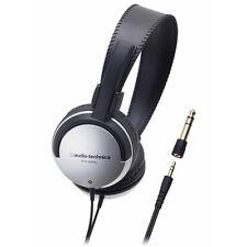 Audio-technica Dynamic Headphones Ath-200av From Japan Best