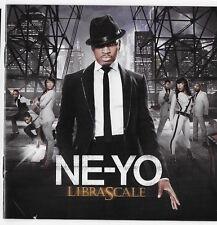 Librascale by Ne-Yo Def Jam (USA) 2010 Hip Hop & R&B!