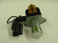 1955-1967 Chevy GMC Headlight Bulb Dimmer Switch & Pigtail Wiring Harness NOS