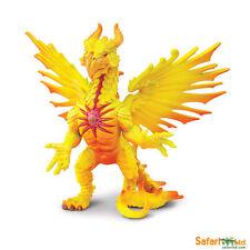 Sonnendrache 13 cm Serie Mythologie Safari Ltd 10134                Neuheit 2016