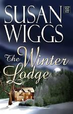 The Winter Lodge Lakeshore Chronicles, Book 2