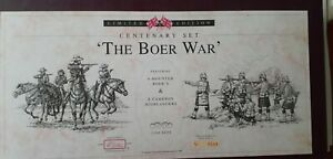 Britains Ltd Ed toy soldiers Centenary Set # 00259
