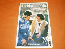 michele gallego la madre salva il figlio ad uscire dal coma città nuova 1986