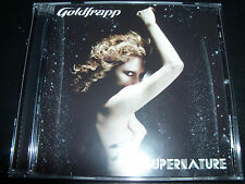 Goldfrapp Supernature Enhanced CD - Like New