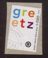 Ned port betaald 2011 greetz 1   postfris/mnh