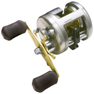 Shimano Cardiff 200 5.8:1 Right Hand Casting Reel CDF200A