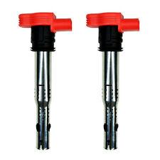 New 2x OEM Ignition Coil FOR Volkswagen Audi Vehicles 06E905115E 06E905115 UK