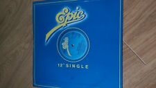 "ELEKTRIK FUNK : On a journey (I sing the funk electric) - Orig 12"" single EX/NM"