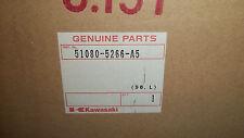 Kawasaki OEM NOS gas fuel tank 51080-5266-A5 ZX750 P1 Ninja ZX ZR