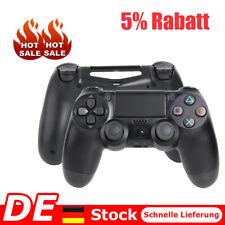 Wireless Bluetooth Controller Vibration Joystick Drahtlo Gamepad Console für PS4