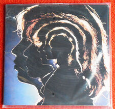 "ROLLING STONES ""Hot Rocks 1964-1971"" 2013 180g Clear Vinyl 2LP sealed"