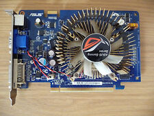 ASUS NVidia GeForce 8600GT EN8600GT 512MB DDR2 SDRAM PCI Express DVI HDTV TV-Out