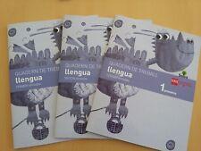 ISBN 9788467571028-35-42 3 CUADERN DE TREBALL LLENGUA