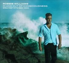 ROBBIE WILLIAMS - IN AND OUT OF CONSCIOUSNESS: GREATEST HITS 1990-2010 [DIGIPAK]