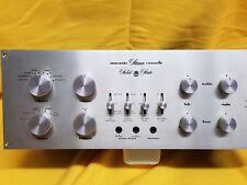 Marantz Model 7T Vintage preamplifiers Audio Consolette 1960's