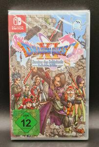 Nintendo Switch Dragon Quest 11 XI Streiter des Schicksals Definitive Edition