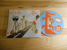 CD Indie Neoangin - Say Hi To Your Neighborhood (15 Song) PRIVATE PRESS