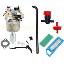 Carburetor for Briggs & Stratton 799727 496796 499153 695412 14 15 16 17 18 HP