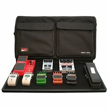 "Gator GPT-PRO-PWR Guitar Effect 16""x30"" Pedalboard w/ Carry Bag & Power Supply"