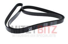 MITSUBISHI GRANDIS LANCER OUTLANDER MK2 2.0 DID JAPANPARTS ALTERNATOR BELT