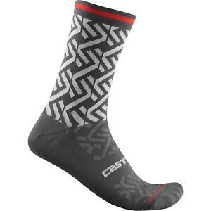 Castelli Tiramolla 15 Cycling Sock - 2021