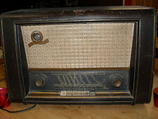 AEG-Radio, Super 2053 WU, antik - aus Wohnungsauflösung
