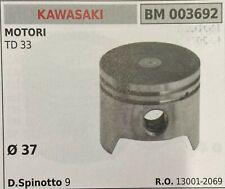 Kolben Komplett Kawasaki BM003692