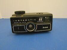 Vintage Kodak Instamatic 44 Camera