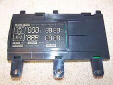 De92-02440A Samsung Range Oven Display Control Board