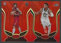 2019-20 Panini Certified RED MIRROR Parallel Complete Your Set - You Pick!