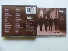 CD Album BEATLES Live at the BBC  724383179626