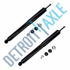 New Set (2) Front Driver and Passenger Shock Absorbers Dodge Ram 2500 3500 4X4
