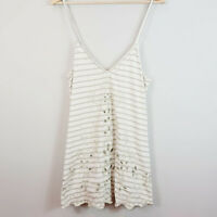 FREE PEOPLE  | Womens Seafaring Top NEW [ Size S or AU 10 / US 6 ]