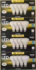 16 LED BULBS FEIT BR30 FLOOD 11.5 WATT 750 LUMENS 2700K WARM DIMMABLE