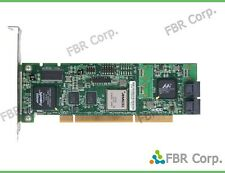 AMCC 3Ware 9550SXU-4LP 4 Port SATA PCI-X Server Raid Controller Card LOT